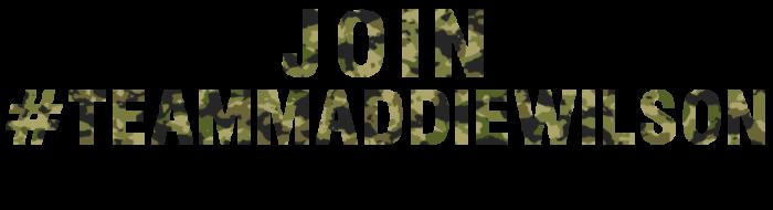 teammaddiewilson-logo